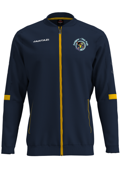 Roma Training Jacket Poly Tricot - Amigos Zoersel