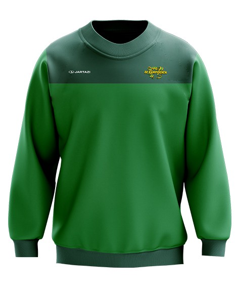 Knitted Sweater FC De Kampioenen