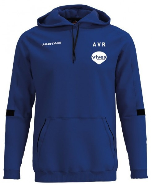 Roma Hooded Sweater - AVR
