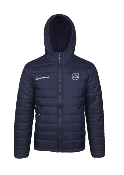 Winter Jacket - KSC Grimbergen