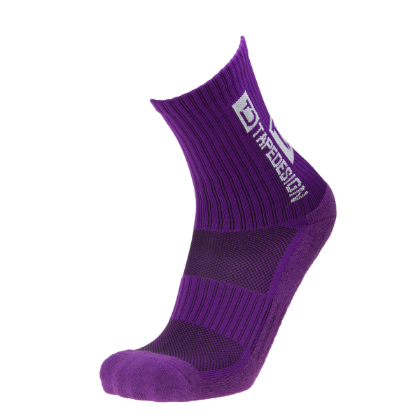 Tapedesign Socks Classic - Purple