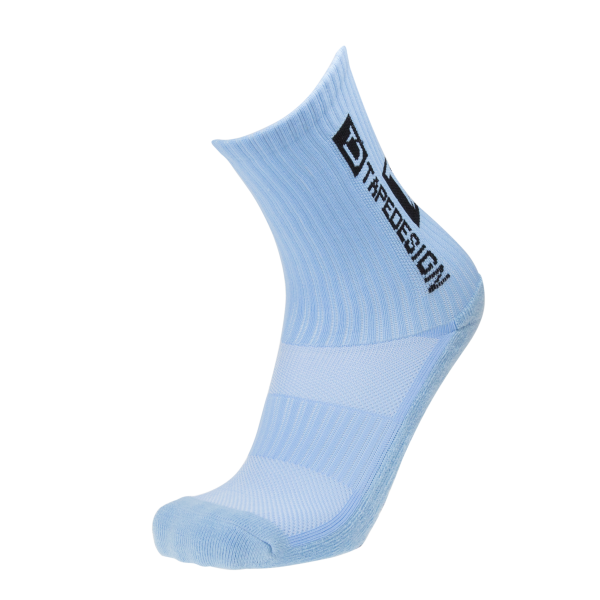 Tapedesign Socks Classic - Sky Blue