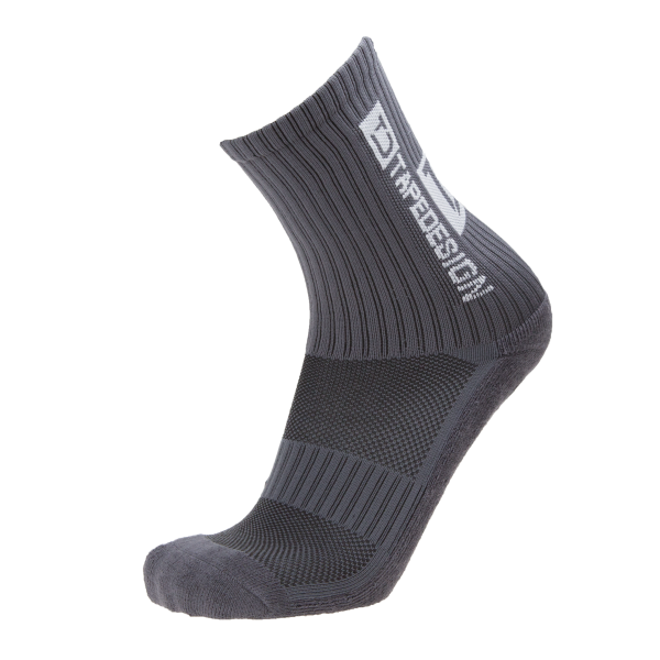 Tapedesign Socks Classic - Dark Grey