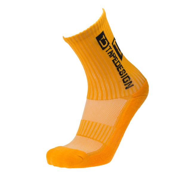 Tapedesign Socks Classic - Orange
