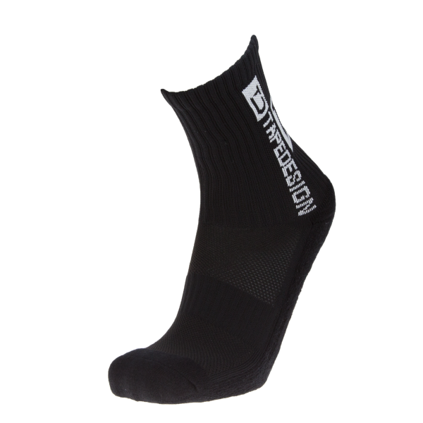 Tapedesign Socks Classic - Black