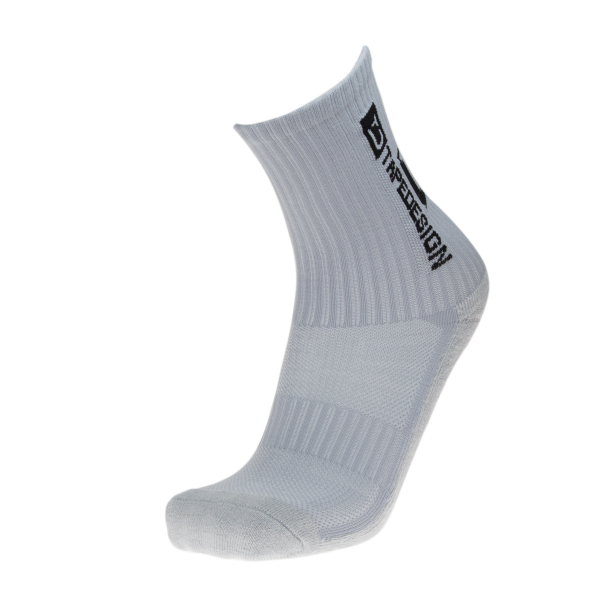 Tapedesign Socks Classic - Light Grey