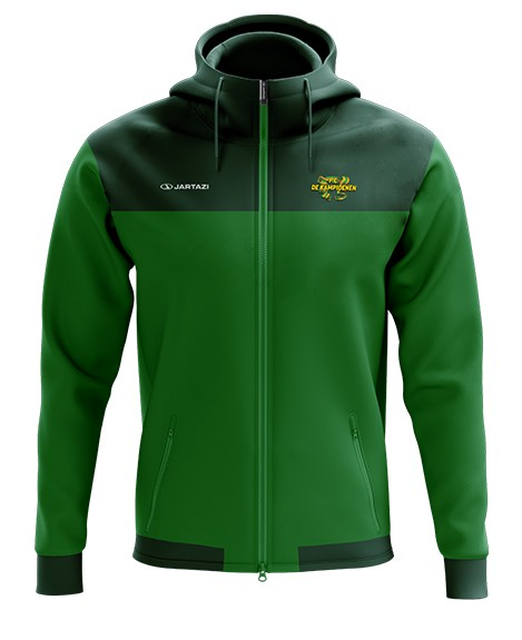 Hooded Sweater FC De Kampioenen - Ladies