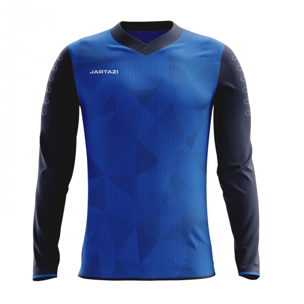 Como Game Shirt Long Sleeves