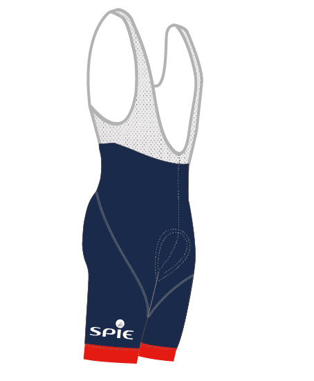 CYCLING - SHORT LADIES - SPIE